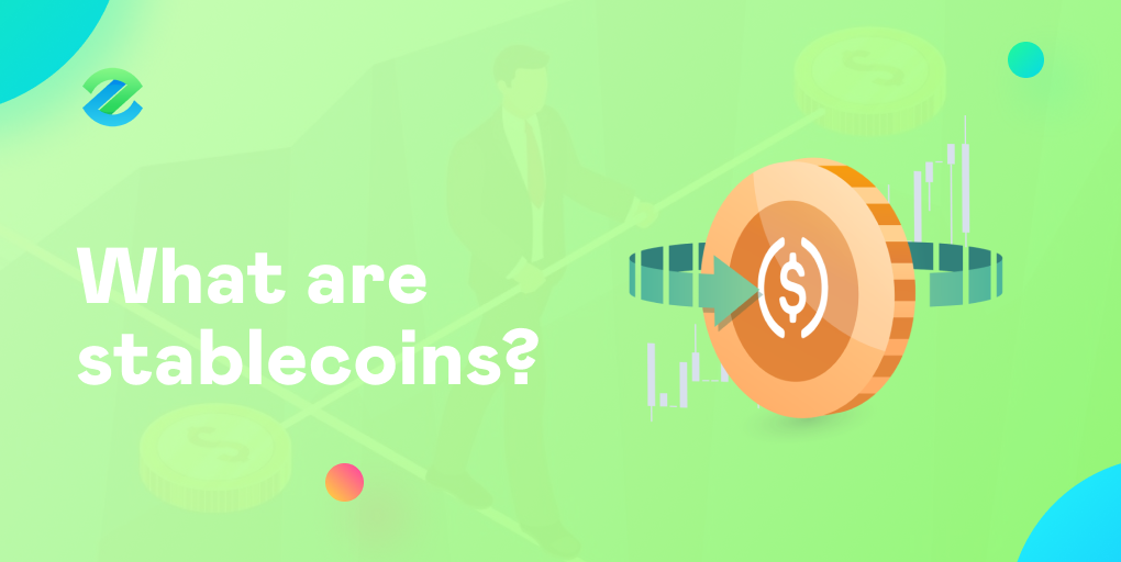 stablecoins types and meaning