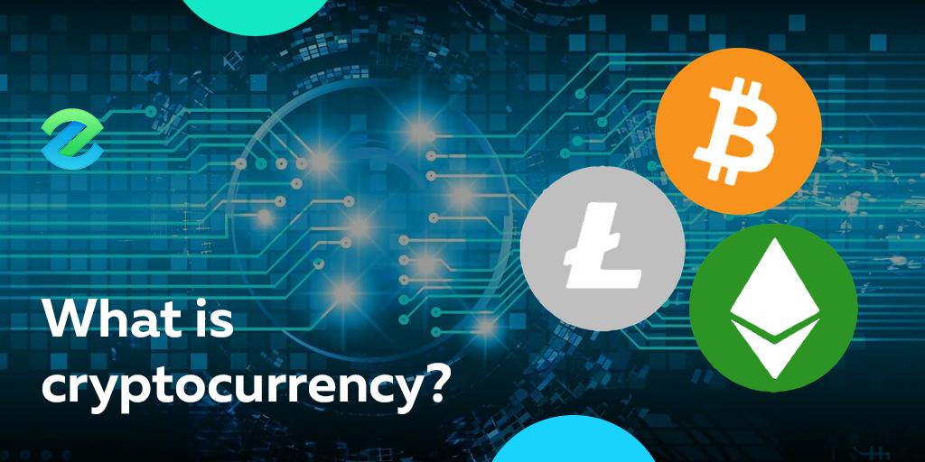 cryptocurrency definition