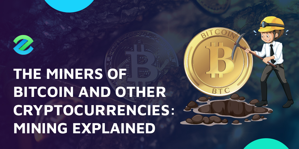 mining bitcoin miners